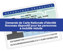 carte nationale identité