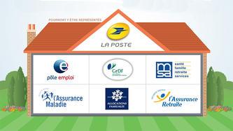 Maisons de services au public (MSAP) / Aménagement / Aménagement